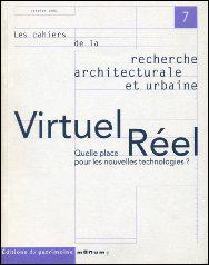 VIRTUEL / REEL, N 7