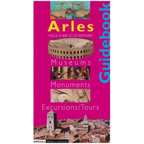 ARLES -ANGLAIS-
