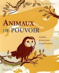 ANIMAUX DE POUVOIR