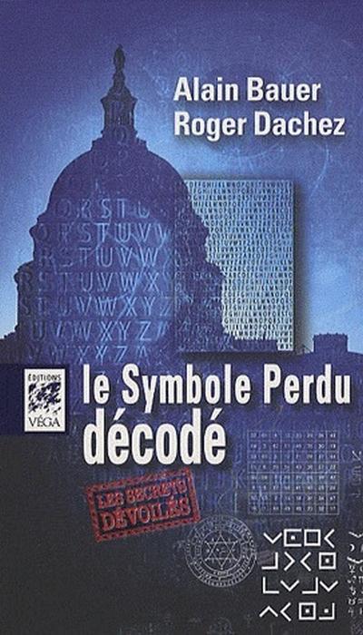 LE SYMBOLE PERDU DECODE
