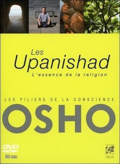 UPANISHAD (LES) AVEC DVD