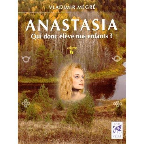 ANASTASIA (VOLUME 6)