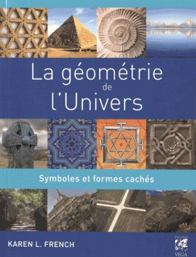 LA GEOMETRIE DE L'UNIVERS