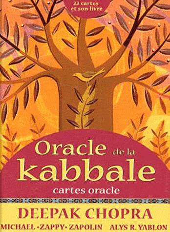ORACLE DE LA KABBALE