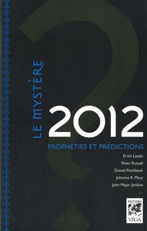 LE MYSTERE 2012