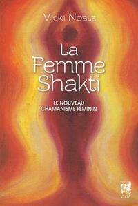 LA FEMME SHAKTI