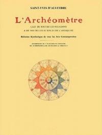 L'ARCHEOMETRE