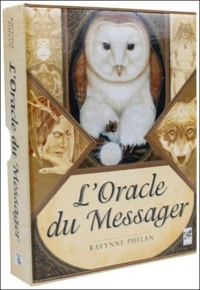 COFFRET L'ORACLE DU MESSAGER