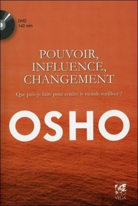 POUVOIR, INFLUENCE, CHANGEMENT (DVD)
