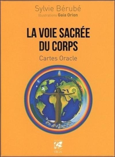 VOIE SACREE DU CORPS - COFFRET (LA)