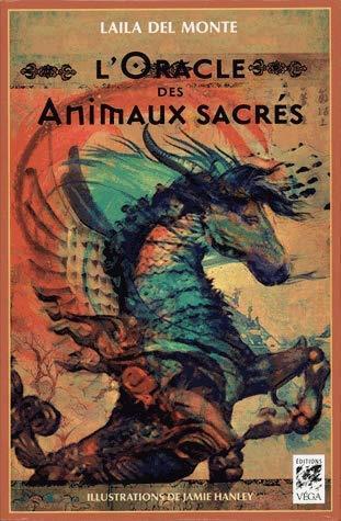 L'ORACLE DES ANIMAUX SACRES
