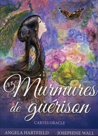 MURMURES DE GUERISON (COFFRET)