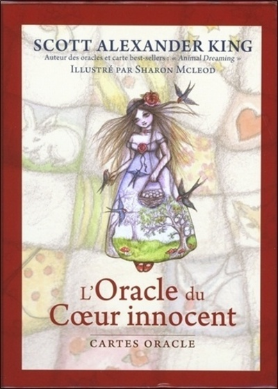 L'ORACLE DU COEUR INNOCENT