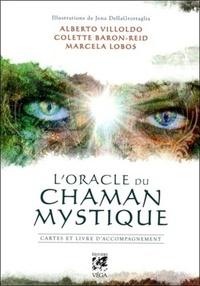 L'ORACLE DU CHAMAN MYSTIQUE