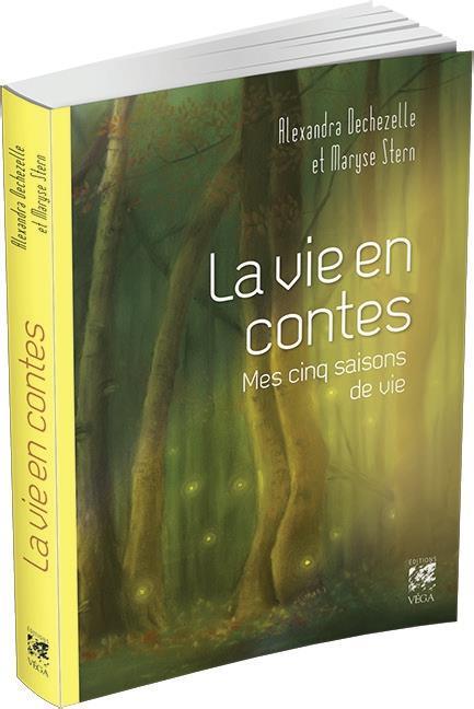 MA VIE EN CONTES (CD)