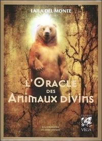 L'ORACLE DES ANIMAUX DIVINS