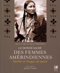 LE MONDE SACRE DES FEMMES AMERINDIENNES