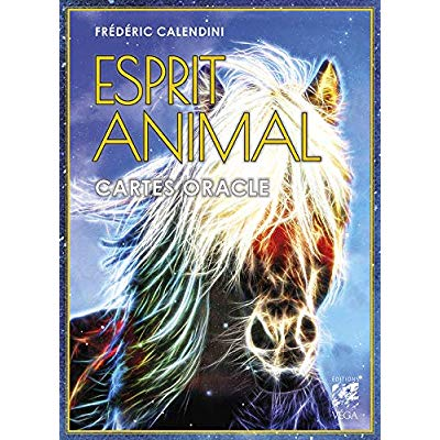 ESPRIT ANIMAL