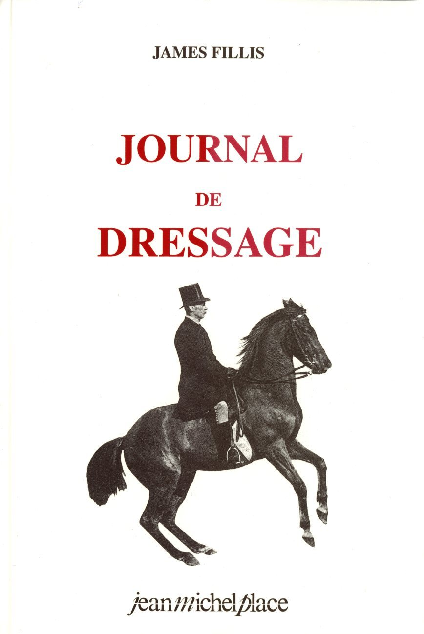 JOURNAL DE DRESSAGE