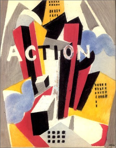 ACTION 1 A 12, 1920-1922