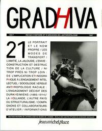 GRADHIVA N  21