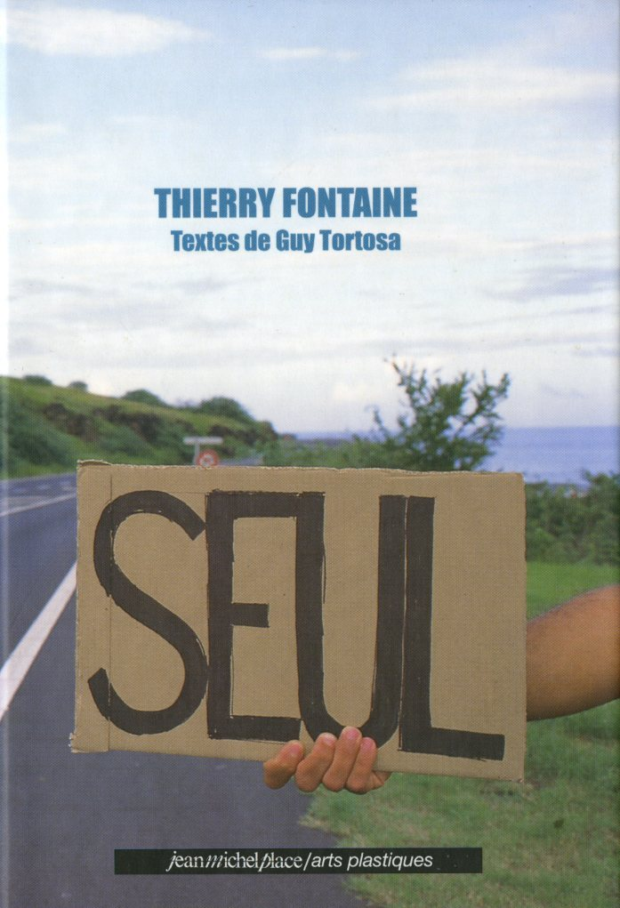 THIERRY FONTAINE - SEUL