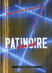 """PATINOIRE (LA) """"POLE SUD"""" DE GRENOBLE"""