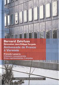 AMBASSADE DE FRANCE, BERNARD ZEHRFUSS RENOVATION