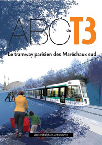 ABC DU TRAMWAY T3