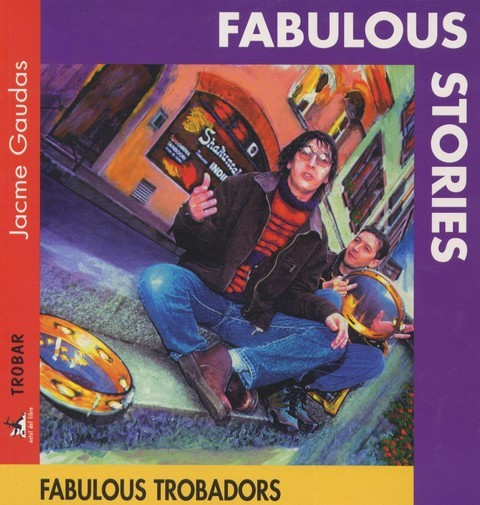 FABULOUS STORIES (BIL)