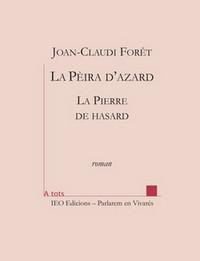 LA PEIRA D'AZARD (LIVRE BILINGUE)