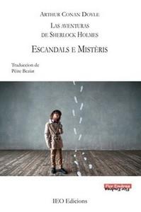 ESCANDALS E MISTERIS