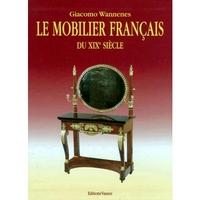 MOBILIER FRANCAIS DU XIXE SIECLE