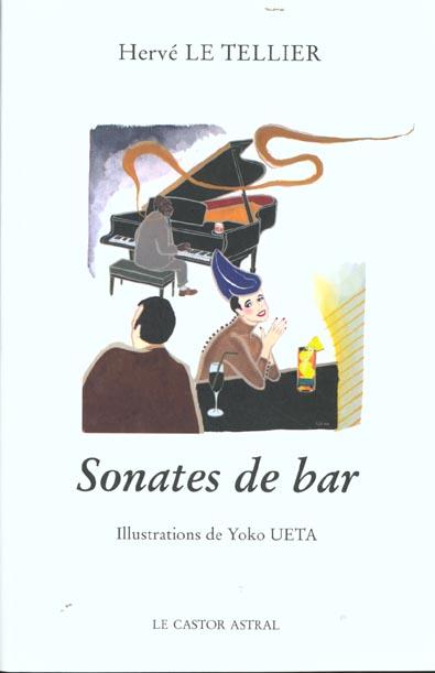 SONATES DE BAR
