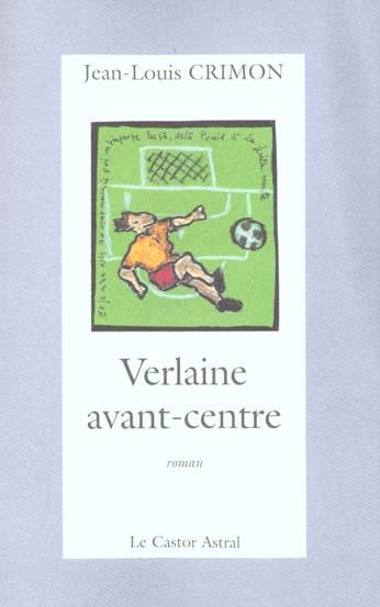 VERLAINE AVANT-CENTRE