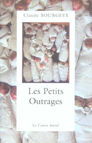 LES PETITS OUTRAGES