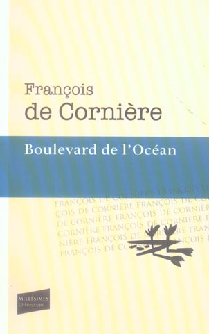 BOULEVARD DE L'OCEAN