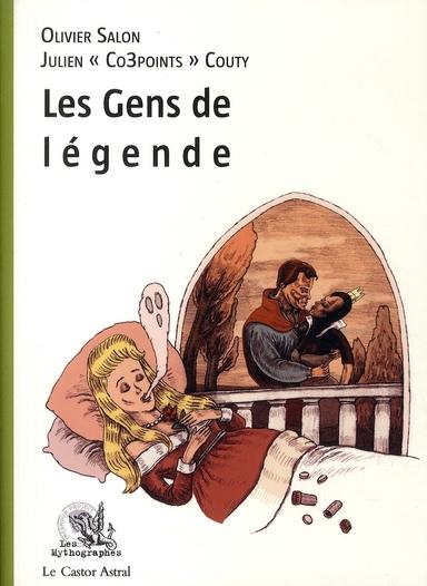 LES GENS DE LEGENDE