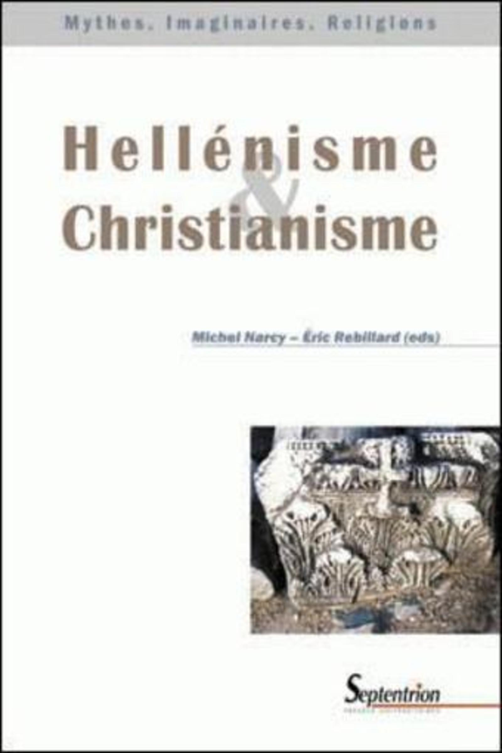HELLENISME ET CHRISTIANISME