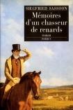 MEMOIRES D UN CHASSEUR DE RENARDS
