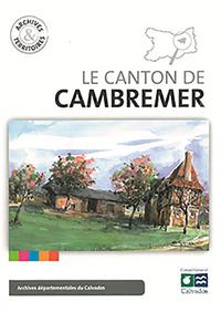 LE CANTON DE CAMBREMER