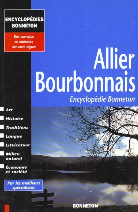 **ALLIER BOURBONNAIS