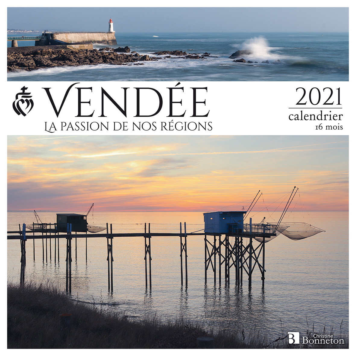 CALENDRIER VENDEE 2021