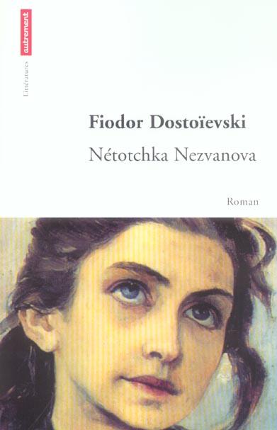 NETOTCHKA NEZVANOVA