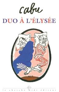 DUO A L'ELYSEE