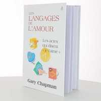 LES LANGAGES DE L'AMOUR