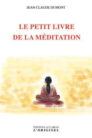 LE PETIT LIVRE DE LA MEDITATION