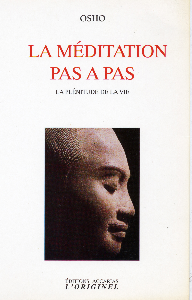 LA MEDITATION PAS-A-PAS