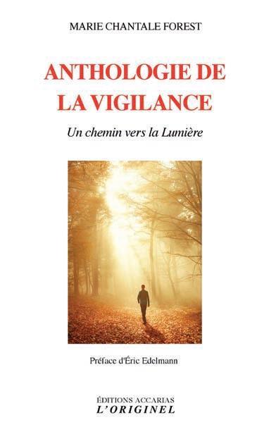 ANTHOLOGIE DE LA VIGILANCE
