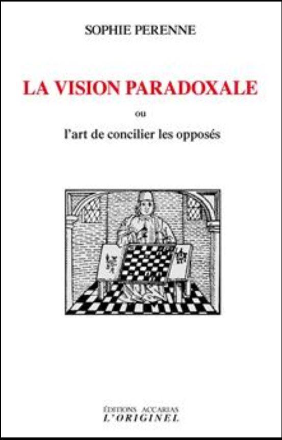 LA VISION PARADOXALE